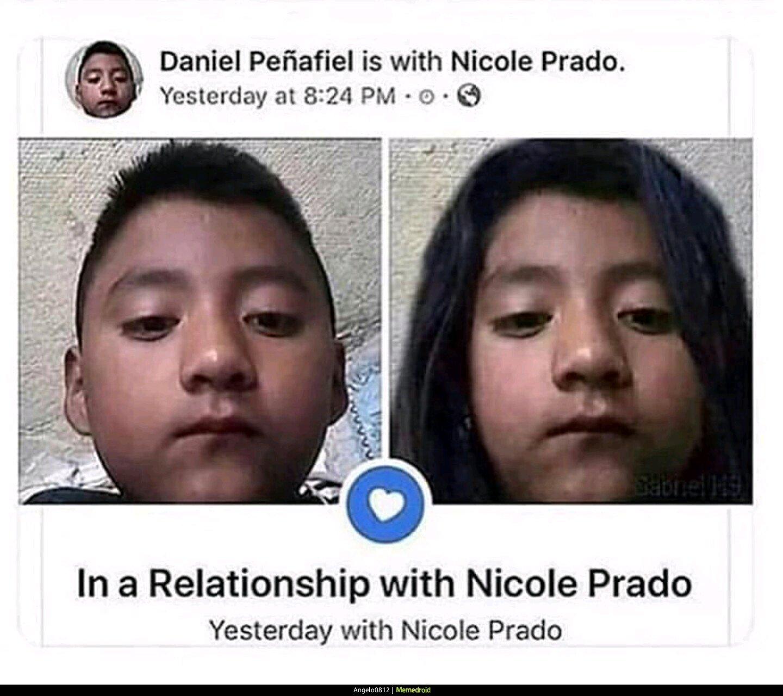 Se parecen?? - meme