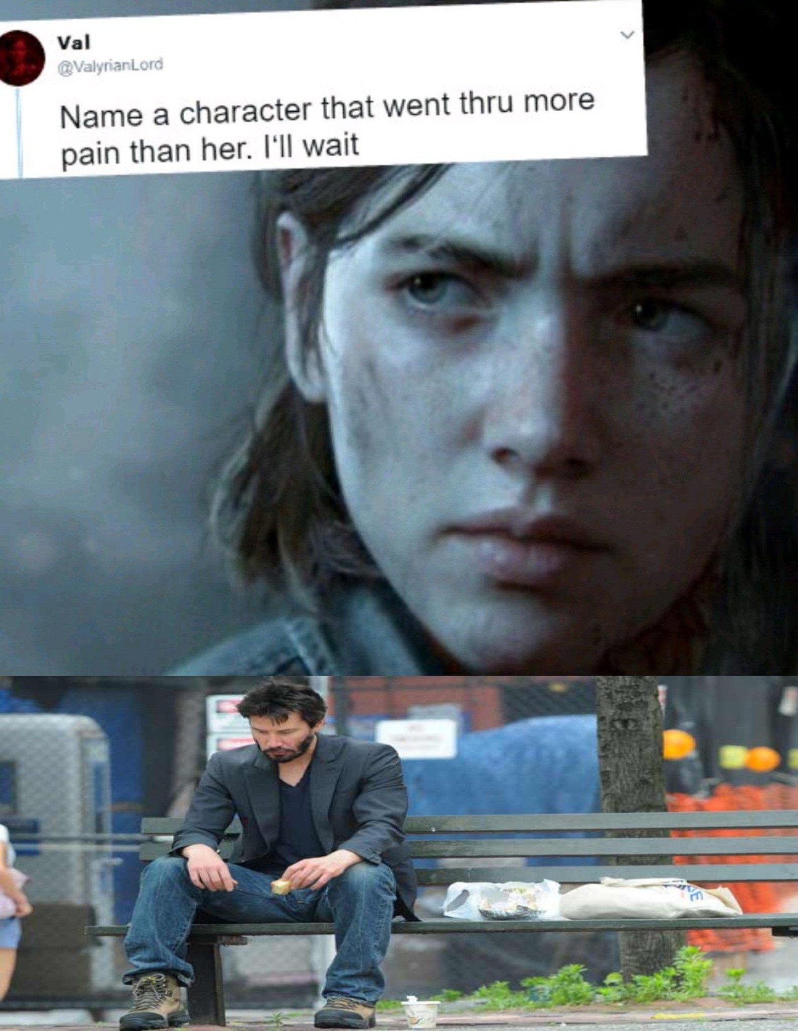 Me puse sad cuando hice el edit - meme