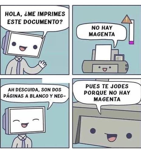 Ay nooo - meme