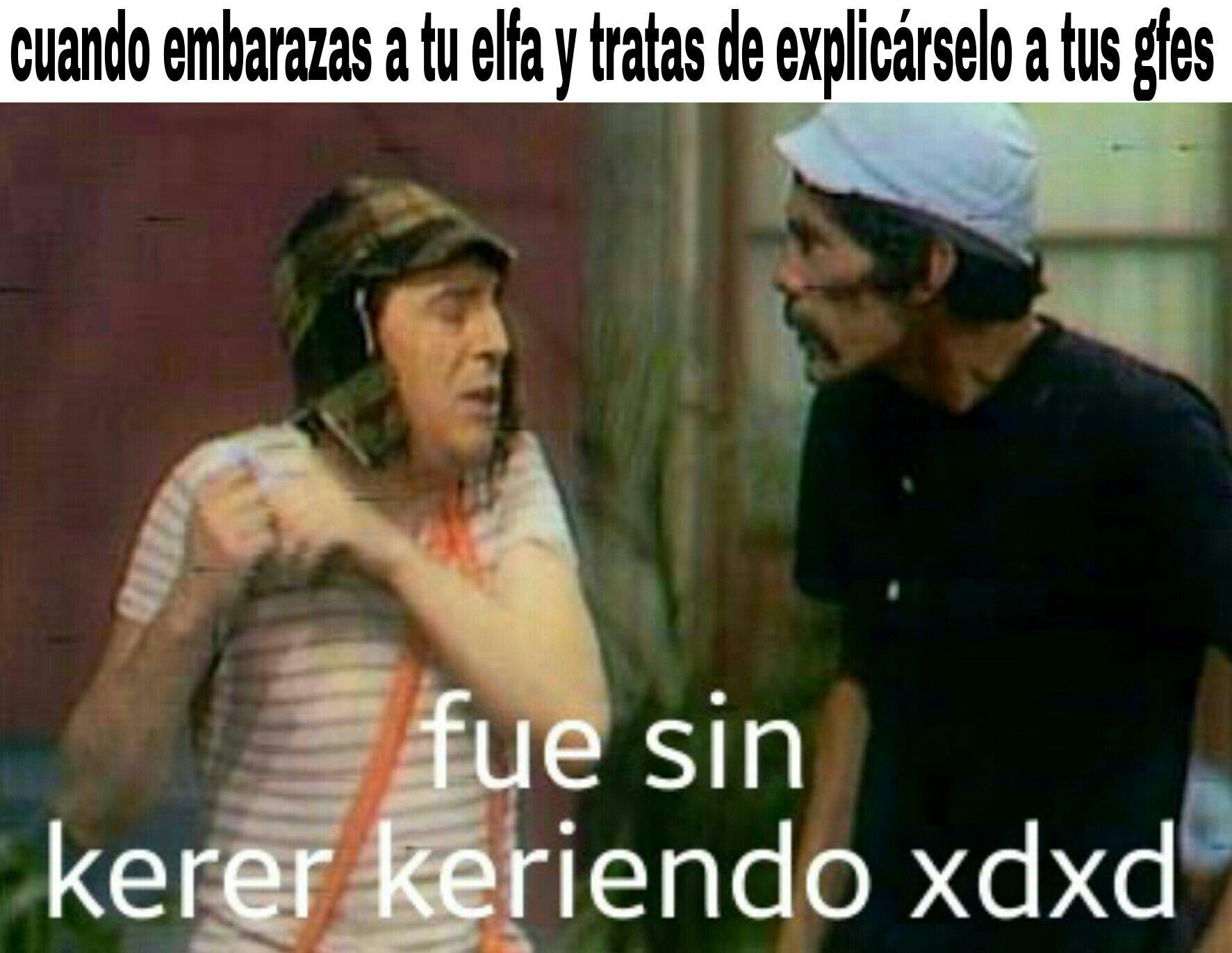 Chavito - meme