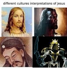 Jesus was the toa of light - meme