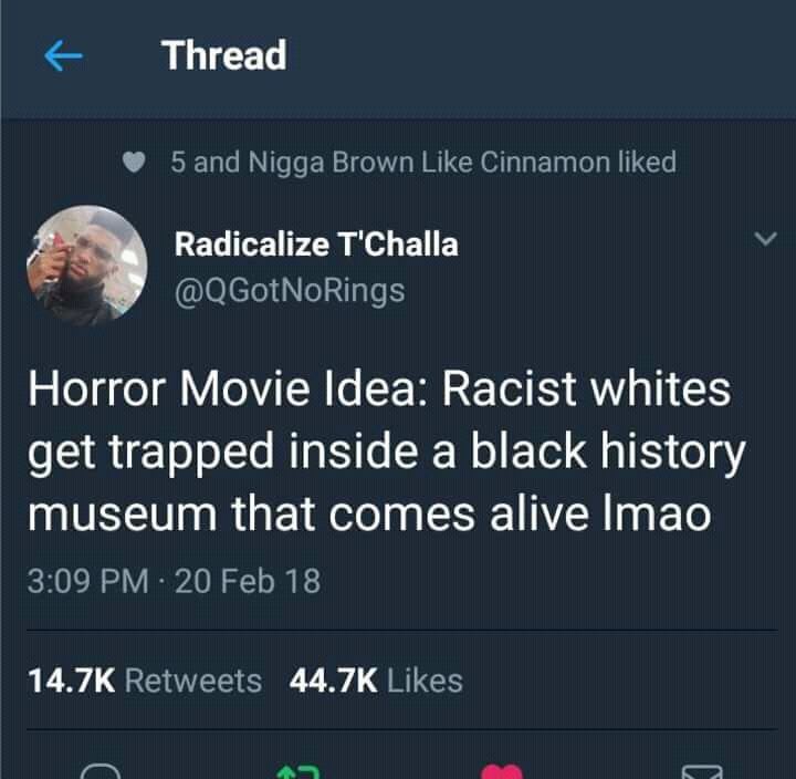 Will you go see it? - meme