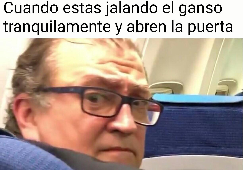 Ohhhnooooo - meme