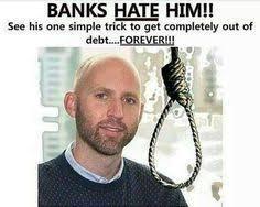 debt - meme