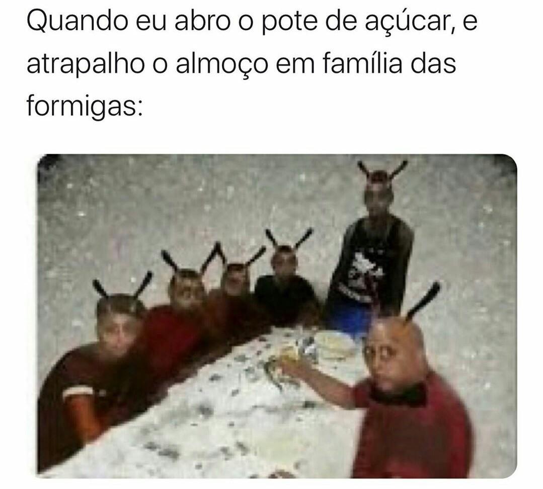 Eita poarr - meme