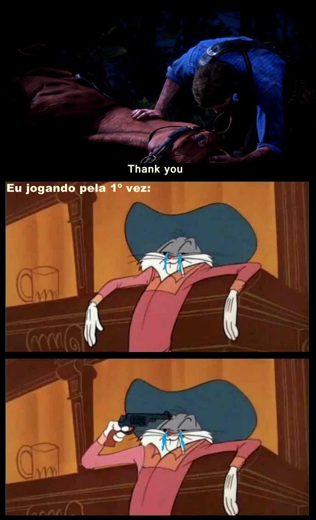 essa cena é triste demais cara - meme