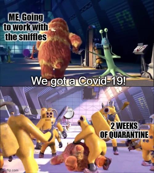 Sniffles - meme