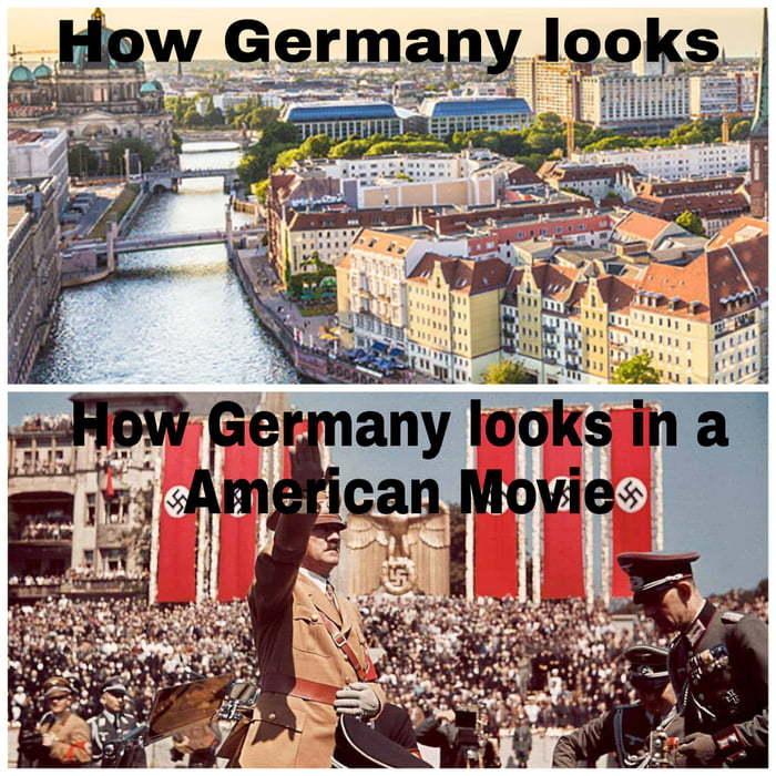 German version of a meme I made