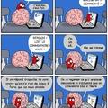 Coeur et Cerveau #2 : Comment ne pas passer pour un kikou