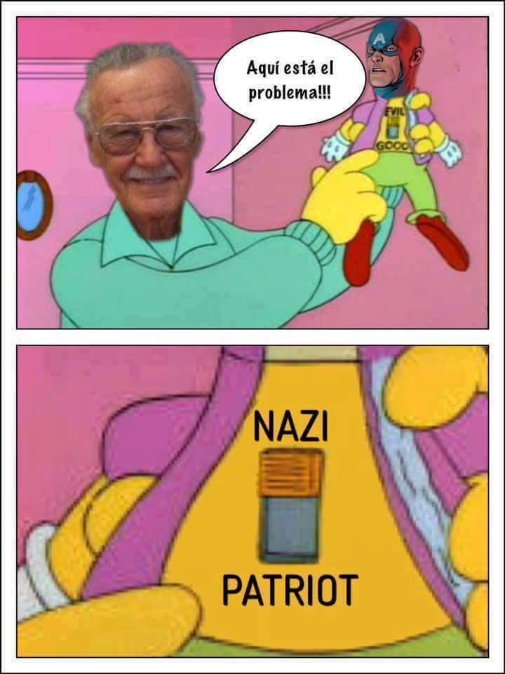 solución - meme