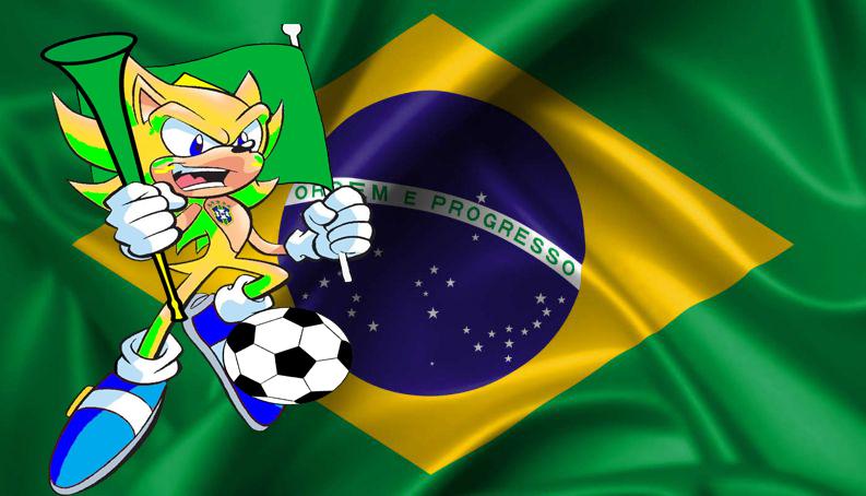 VAI BRAZILIAN - meme