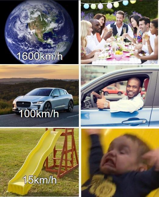 Science can't explain this - meme