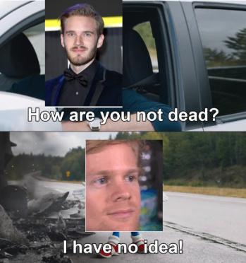 stayin alive - meme