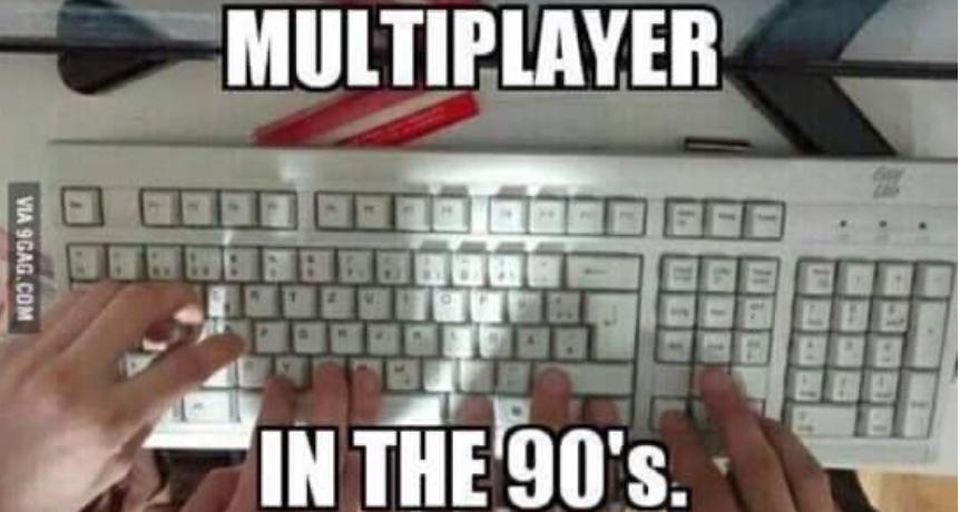 90s - meme