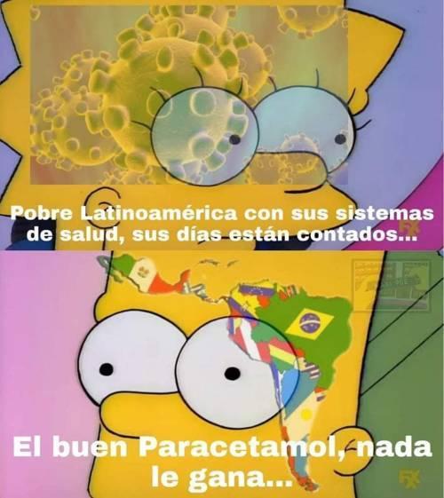 Paracetamol - meme