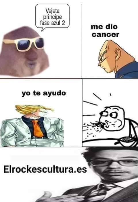 Lles - meme