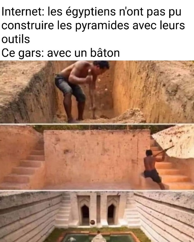 Bonjour/bonsoir - meme