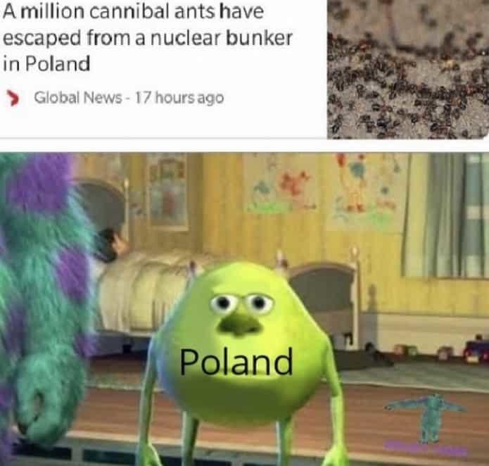 What no way - meme