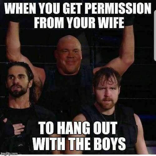 WWE TLC though... - meme