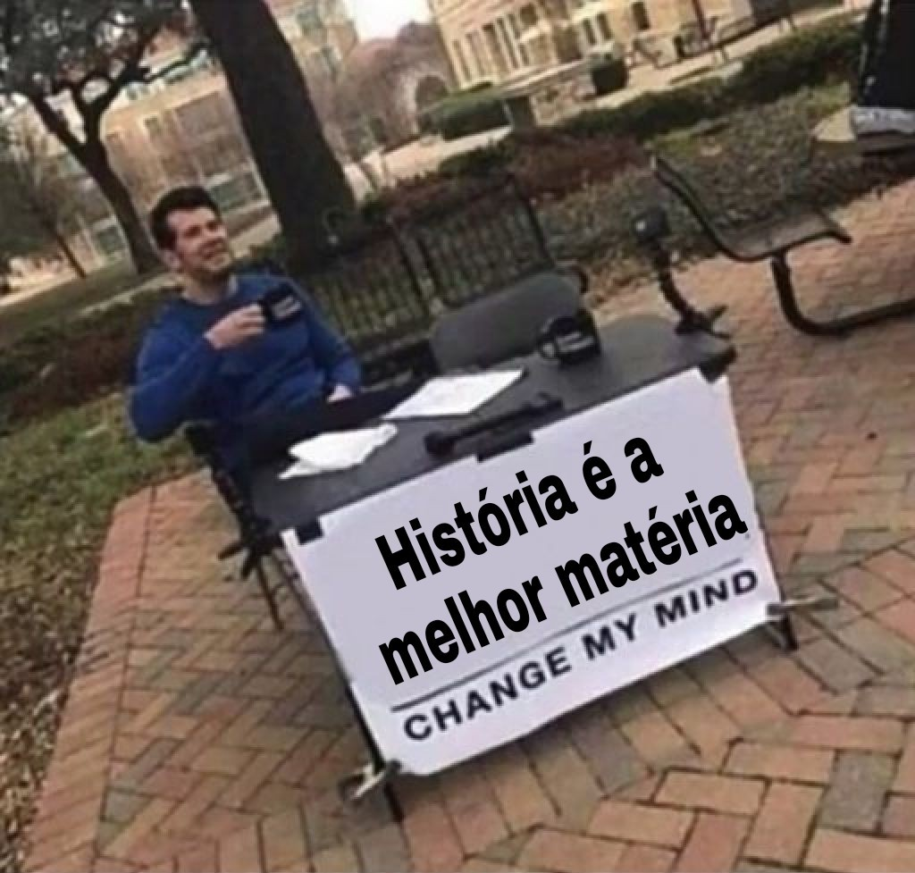 Só verdades - meme