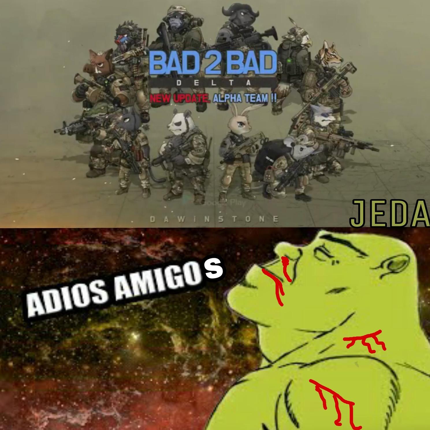 2-segundo - meme