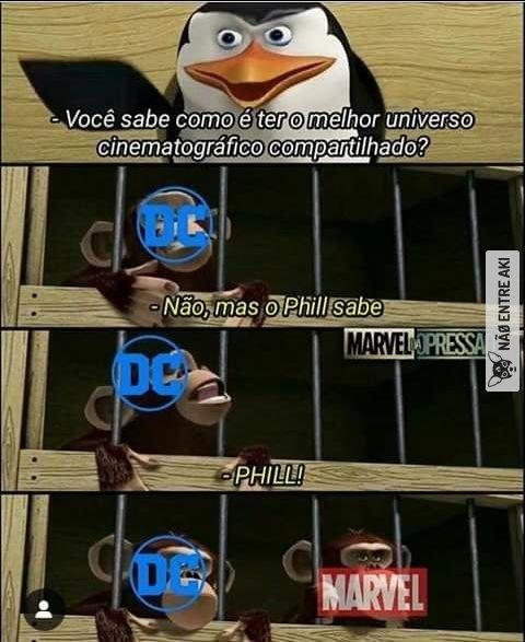 Phill - meme
