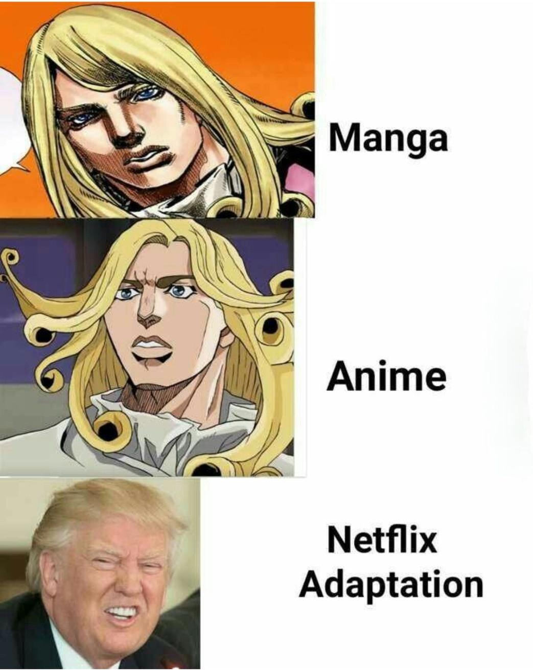 (el men es el presidente de America) :/ - meme