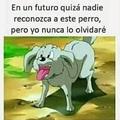 El perrito de Majin Bu :')