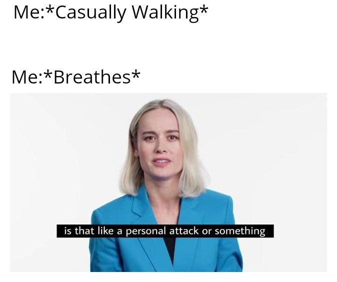Feminist are ew - meme