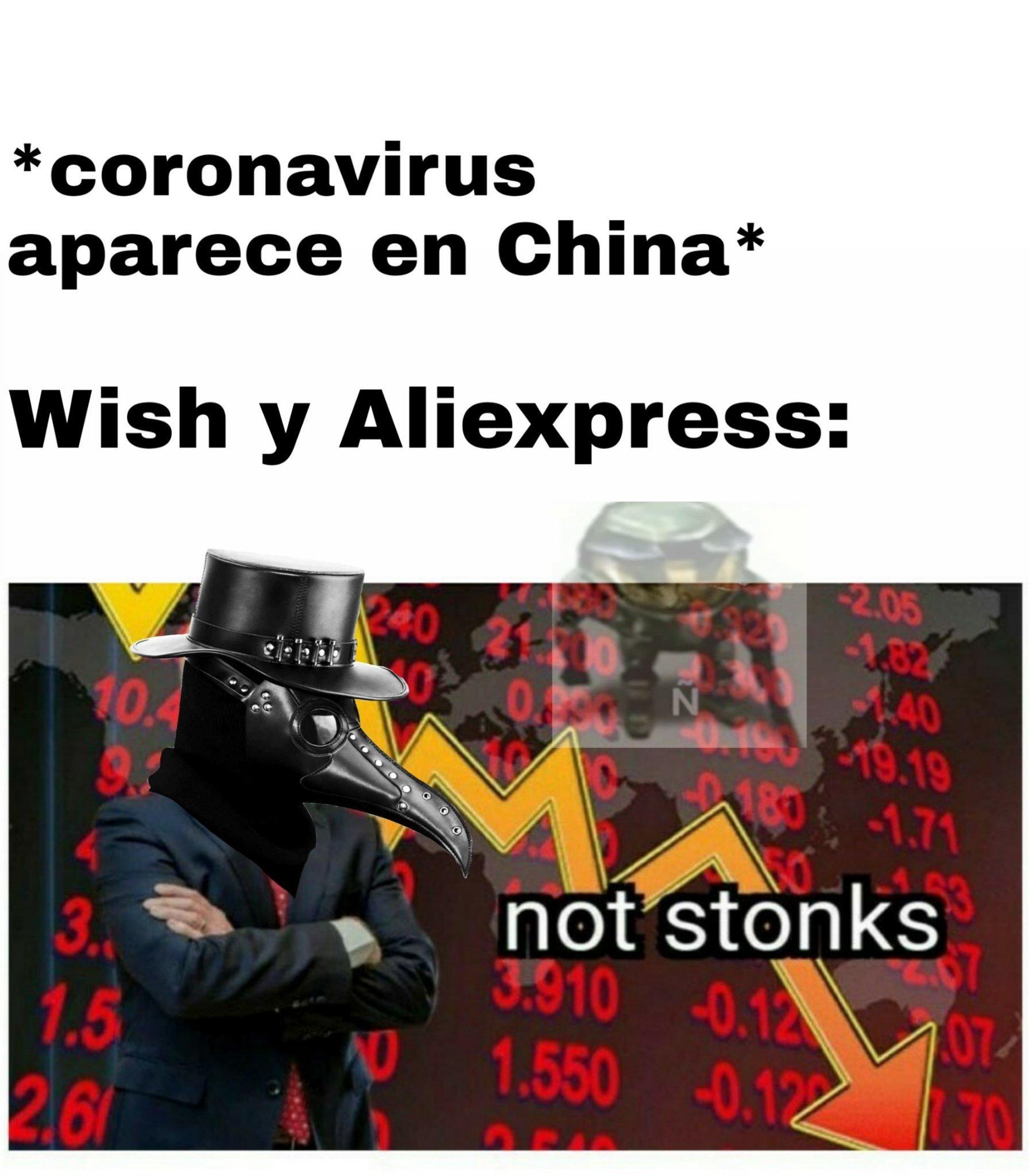 el título del meme