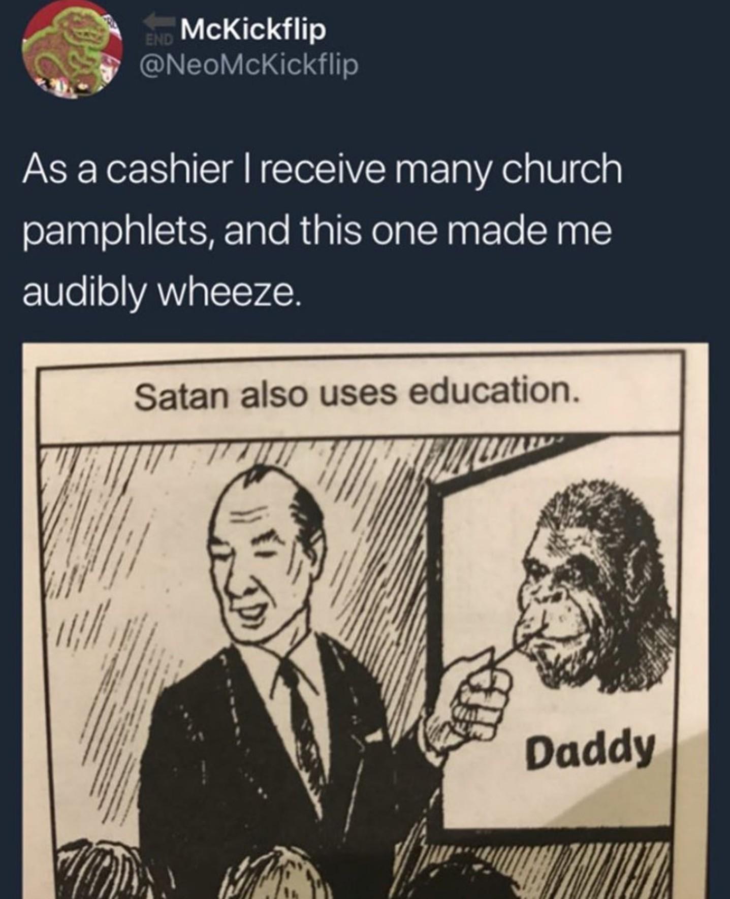 Daddy - meme