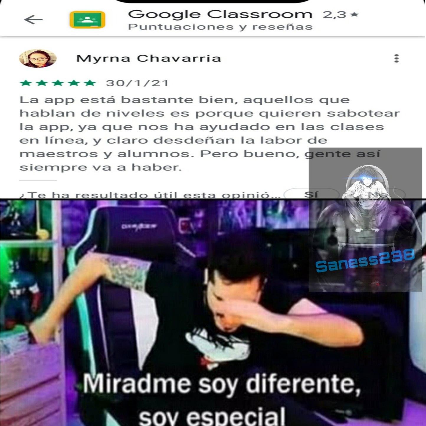 PRECISAMENTE LOS PROFESORES NO HAN TRABAJADO NADA DURANTE LA CUARENTENA - meme