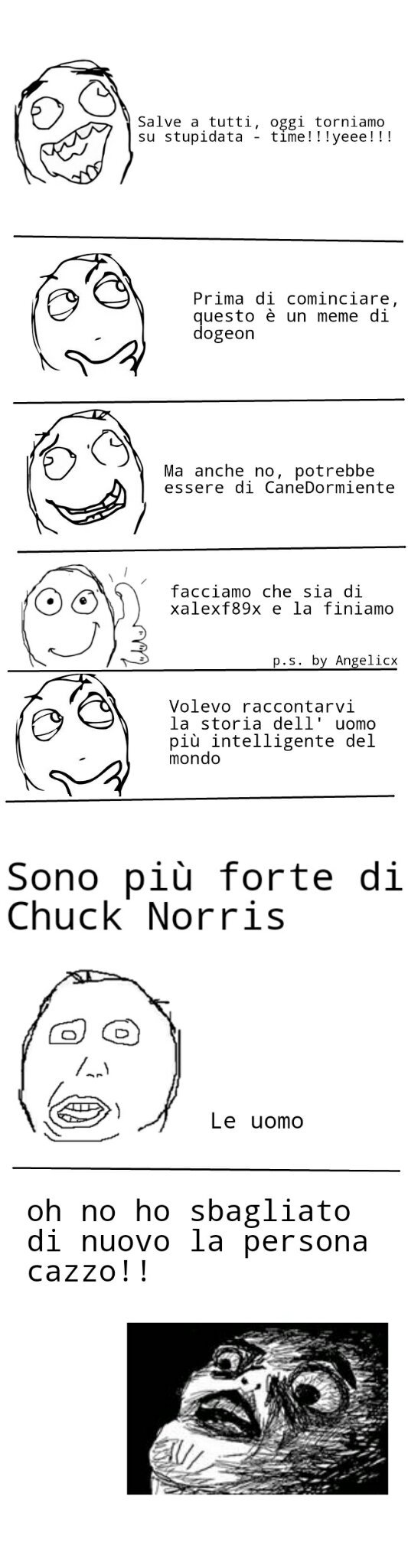 Ciaoooo - meme