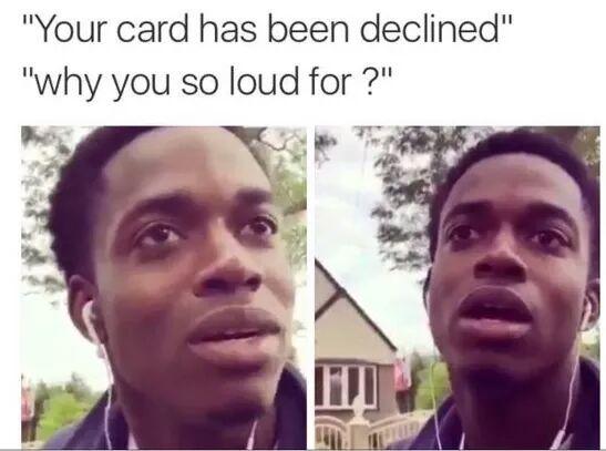 Ugh - meme