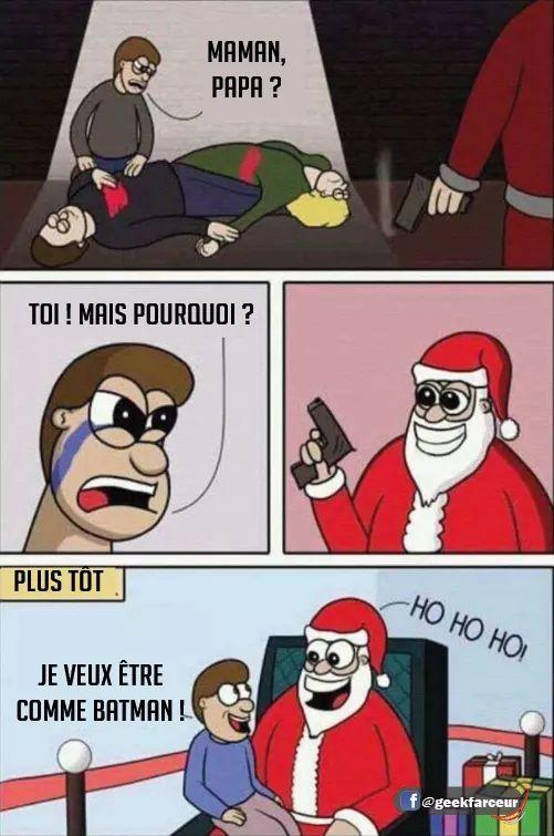 Est ce que je suis le FR qui a posté le plus de meme?