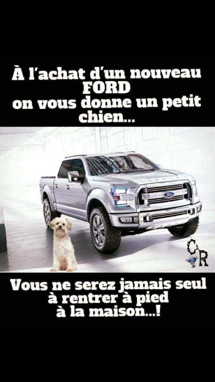 Les Ford - meme