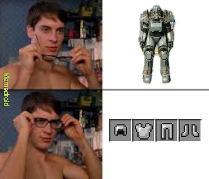 Servofulliron - meme