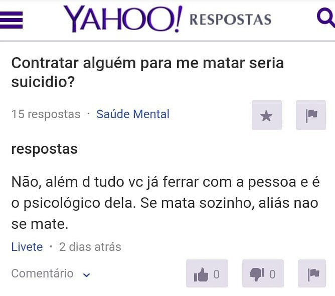 Yahoo - meme