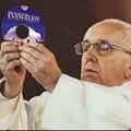 La nueva religión