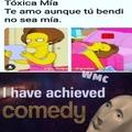 Comedia según la morra castrosa
