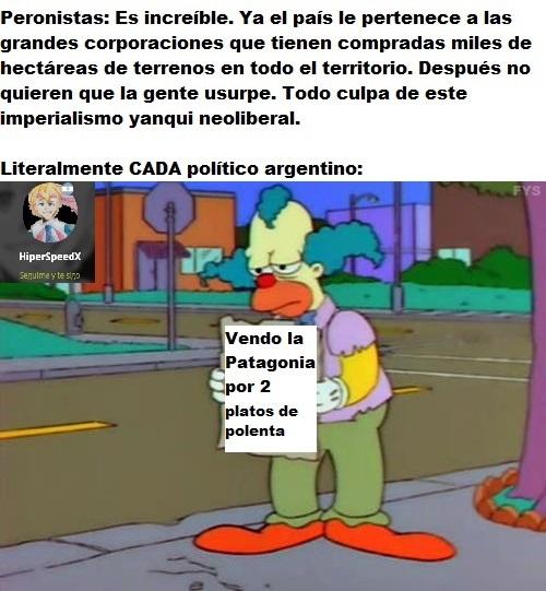 La_Posta de_la_milanesa - meme