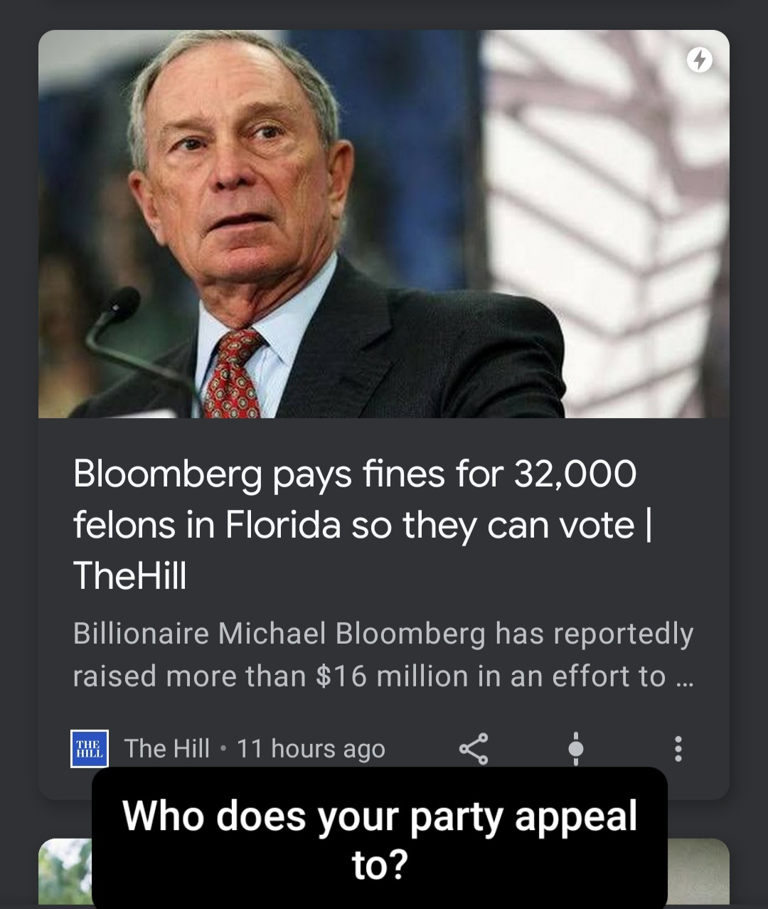 Sorry for the political shit, but what the hell? - meme