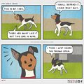 cute buddy comic