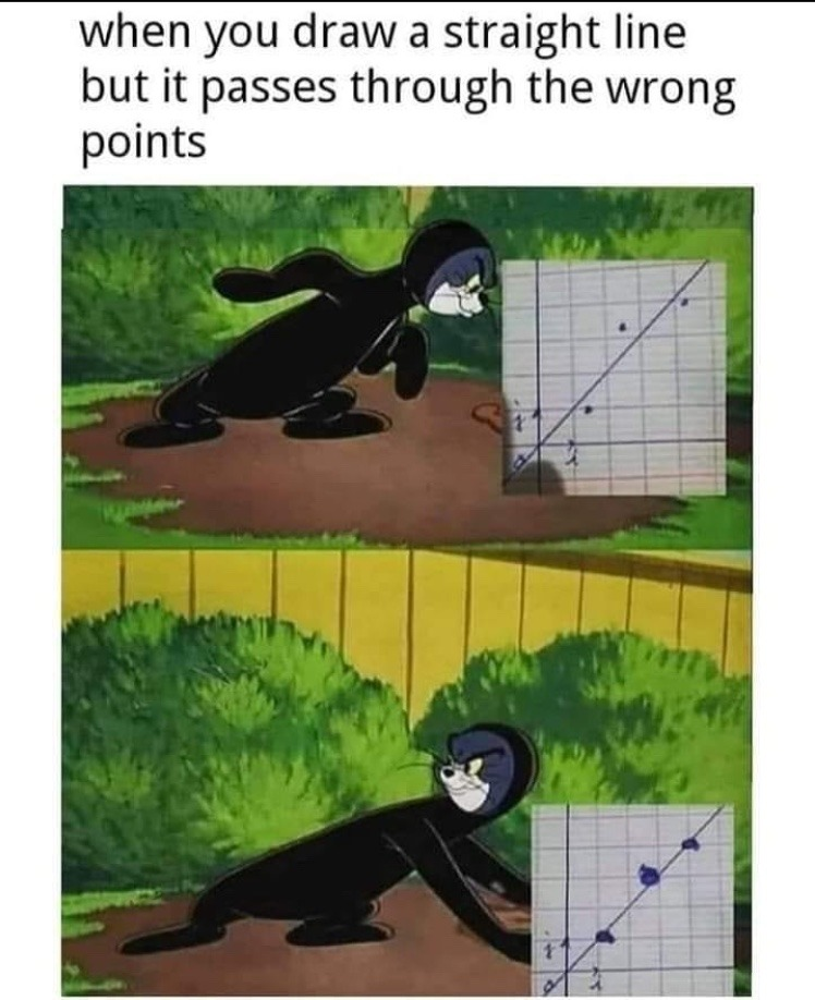 I've done it - meme