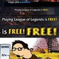 Pour les joueurs de LoL