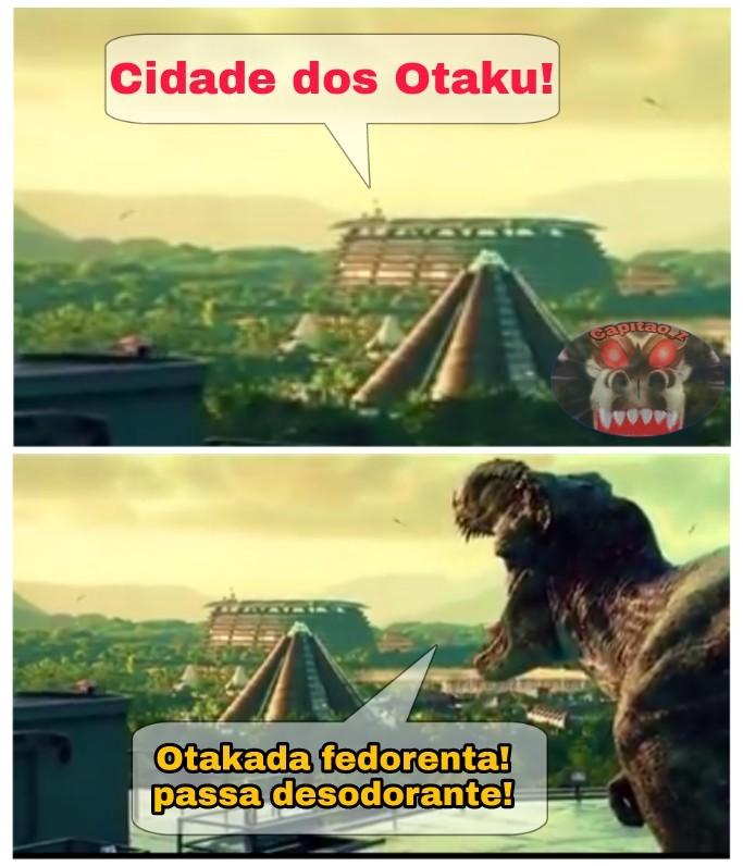 Otakus - meme