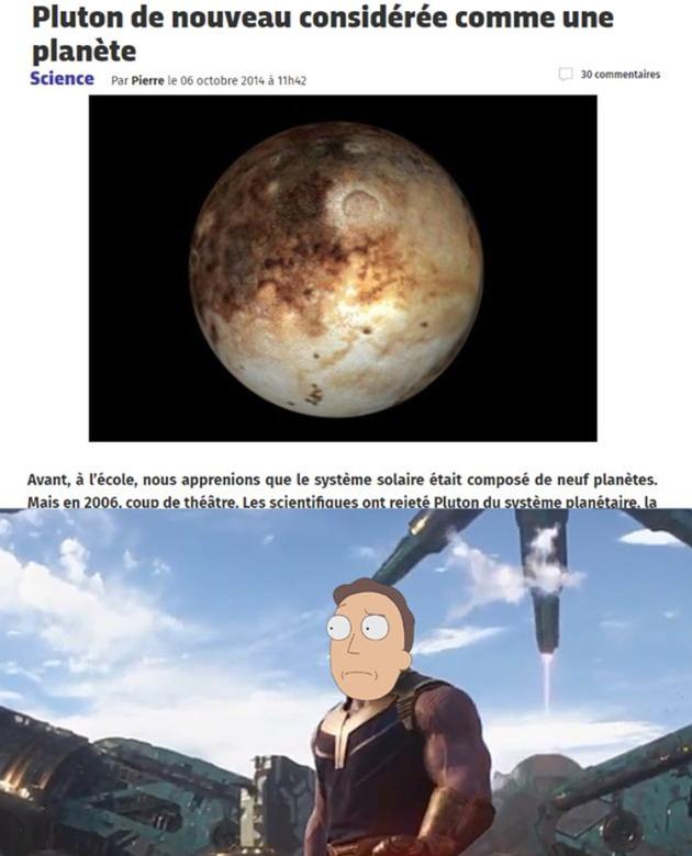 Wtf Pluton - meme