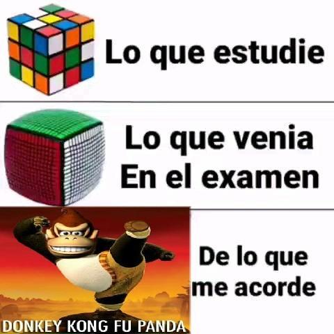 Kong Fu Panda - meme