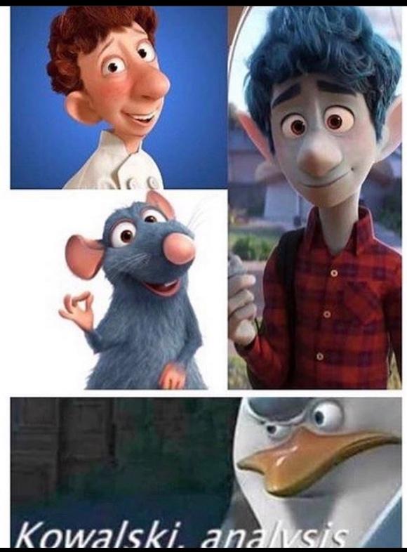 Coincidência - meme