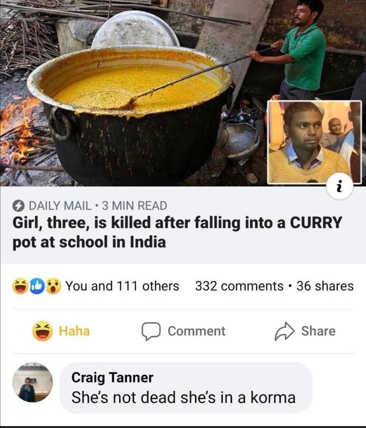 haha, facebook - meme